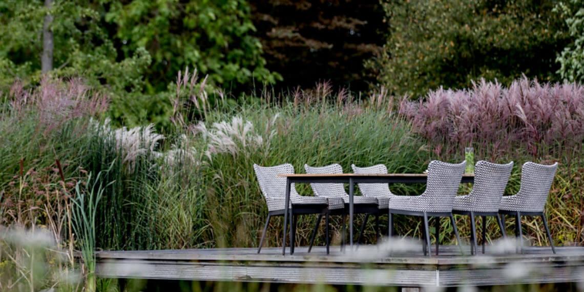 Tolle Gartenmöbel bei manuu entdecken