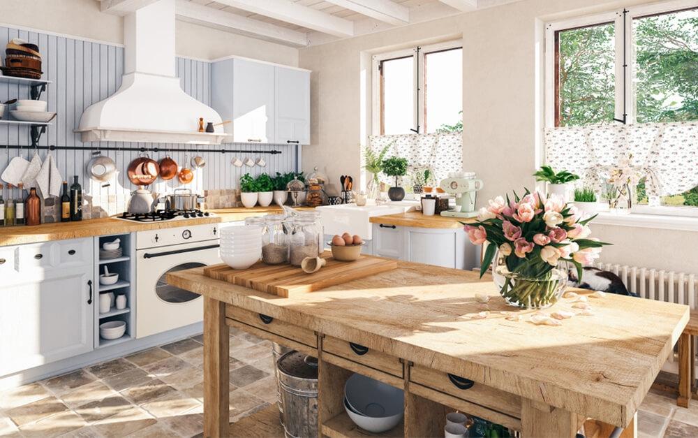 Outdoorküche Deko Decoy : Wohnen im landhausstil
