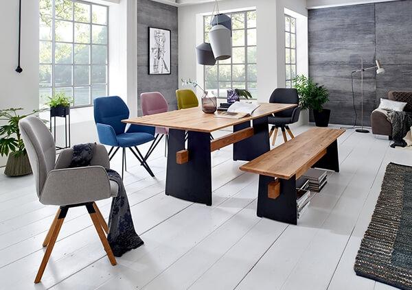 Moderne Sitzbank Ohne Rückenlehne