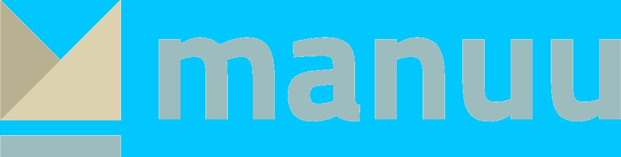manuu Logo